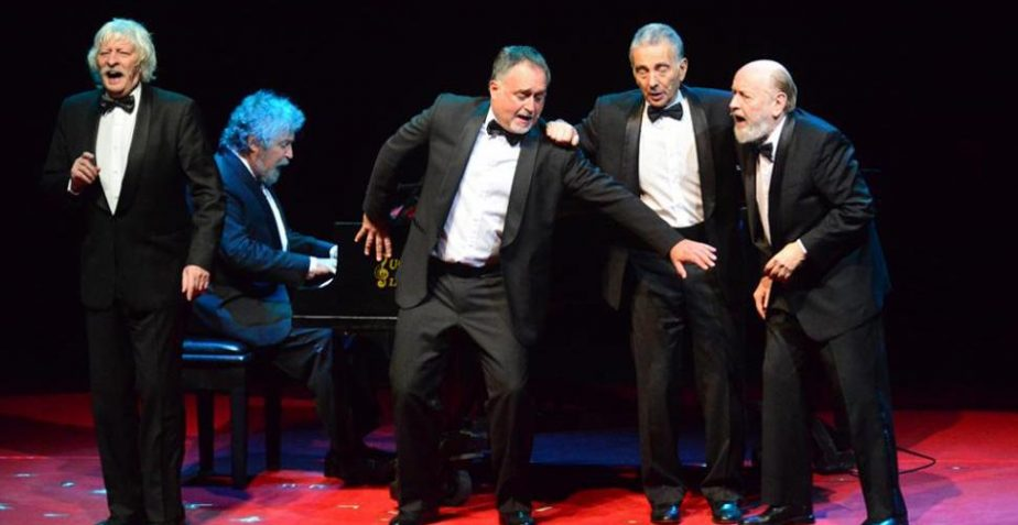 Actividad Les Luthiers